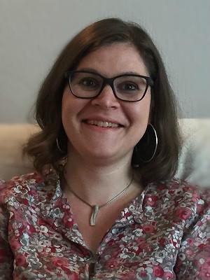 Emilie Dekoster psychologue namur
